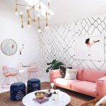 Ideas de decoracion color coral