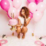 Ideas de sesión de fotos para cumpleaños número 30