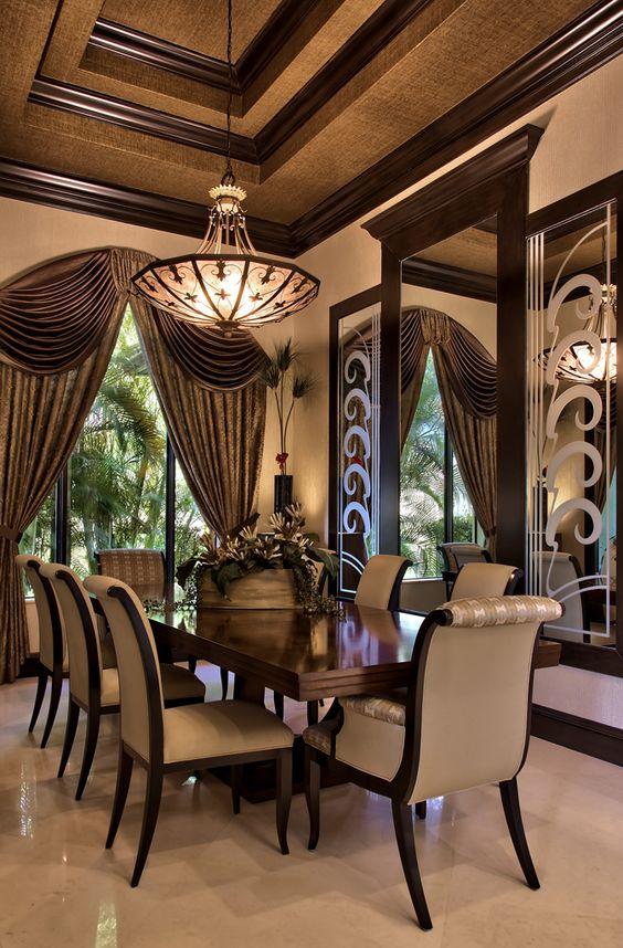 ideas-para-decorar-comedores-elegantes-y-sofisticados (1 ...