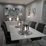 Ideas para decorar comedores elegantes y sofisticados