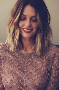 Ideas para lucir en cabello corto