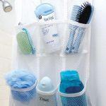 Las mejores opciones para organizar productos de baño