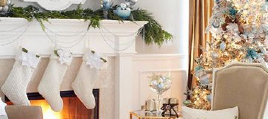 Navidad 2017 tendencias en decoraci n - Tendencias cortinas 2017 ...