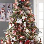 Navidad 2017 tendencias en decoración arbol