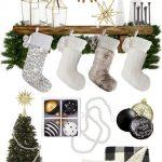 Navidad 2017 tendencias en decoración porta botas