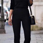 Outfits de otoño 2017 para ir a trabajar