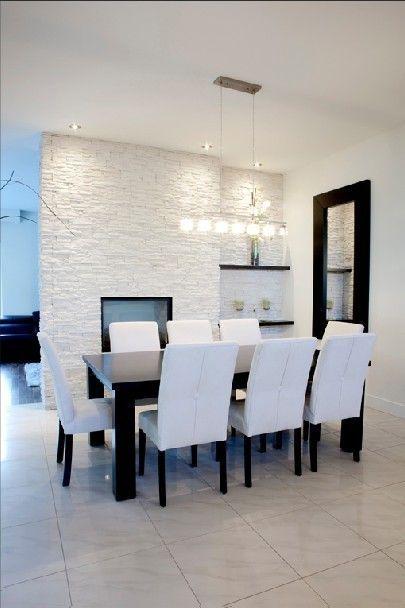 Piedra laja para decorar el interior de tu hogar curso - Decoracion paredes de piedra ...