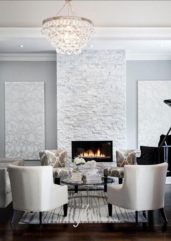 Piedra laja para decorar el interior de tu hogar curso for Decoracion hogar interior
