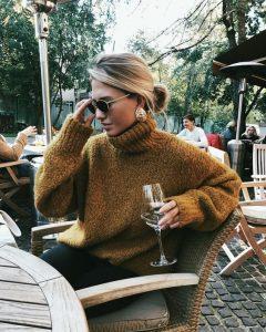 Tendencias otoño - invierno 2017 que debes llevar esta temporada