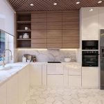 Tendencias para decoración de cocinas 2017