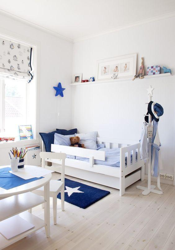 Cuarto Infantil Nio. Latest Amazing Montessori El Cuarto Ideal Para ...