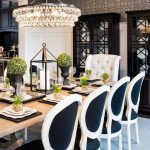 Tips para conseguir un comedor elegante