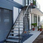 Disenos de escaleras