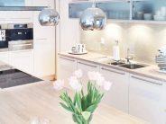 Ideas con Estilo para iluminar tu Cocina