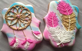 Ideas para Decorar Galletas: ¡¡Original forma para Lucir en tu evento!!