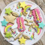 Ideas para Decorar Galletas: ¡¡Si tienes un Motivo para Celebrar Luce Original!!