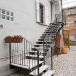 Ideas para escaleras exteriores