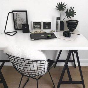 Mesas de despacho modernas curso de organizacion del for Mesas de despacho modernas
