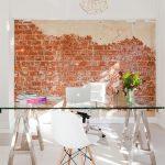 Mesas modernas para oficinas en casa