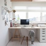 Mesas para oficina en casa