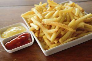 Alimentos que debes evitar si quieres conservar tu peso y talla