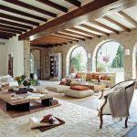 Como decorar una casa grande