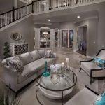 Como decorar una sala de estar grande