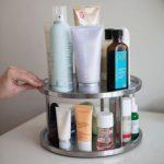 Como organizar tus productos de belleza
