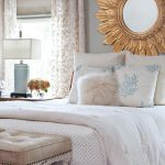 Convierte tu habitación en un espacio glamuroso con estas ideas