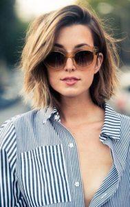 Cortes de cabello para este otoño - invierno 2017