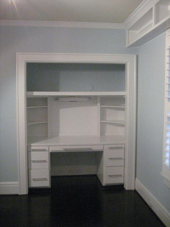 Dise os de armarios empotrados for Diseno de armarios online