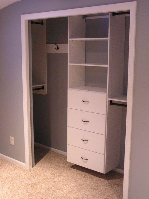 Dise os de armarios empotrados - Distribuir armario empotrado ...