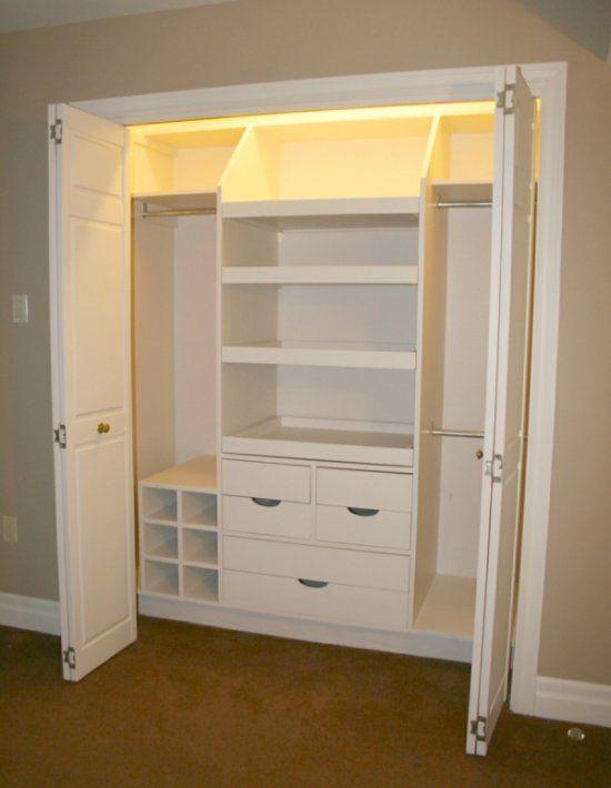 Disenos de closets en habitaciones infantiles 21 curso for Disenos de closet