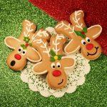 Diseños de galletas navideñas 2017 - 2018