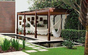 Ideas para decorar lugares de descanso