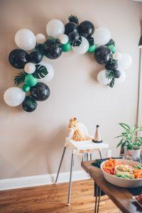 Ideas para fiestas de cumpleaños modernas