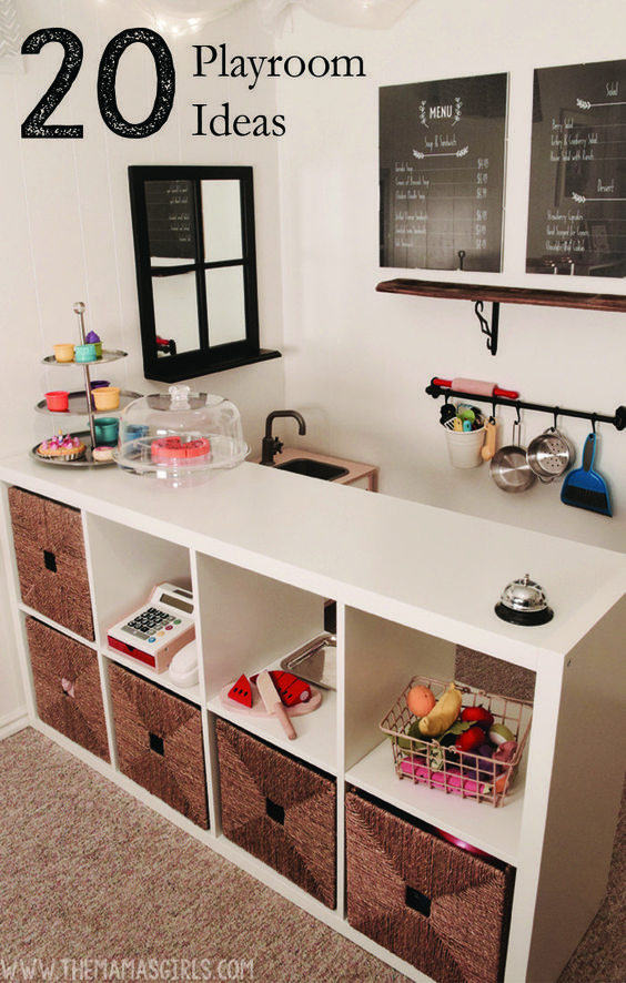 Ideas para organizar la habitacion de un nino 10 curso - Organizar habitacion ninos ...