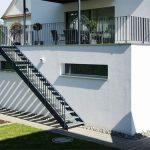 imagenes de escaleras exteriores