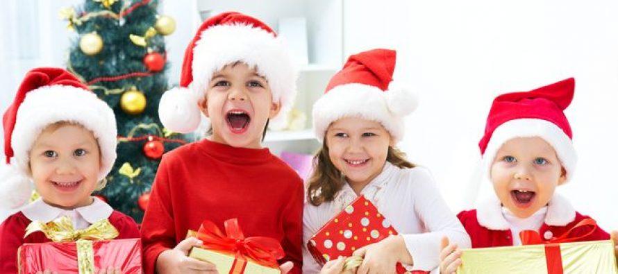 Increíble lista de regalos para niños – navidad 2017