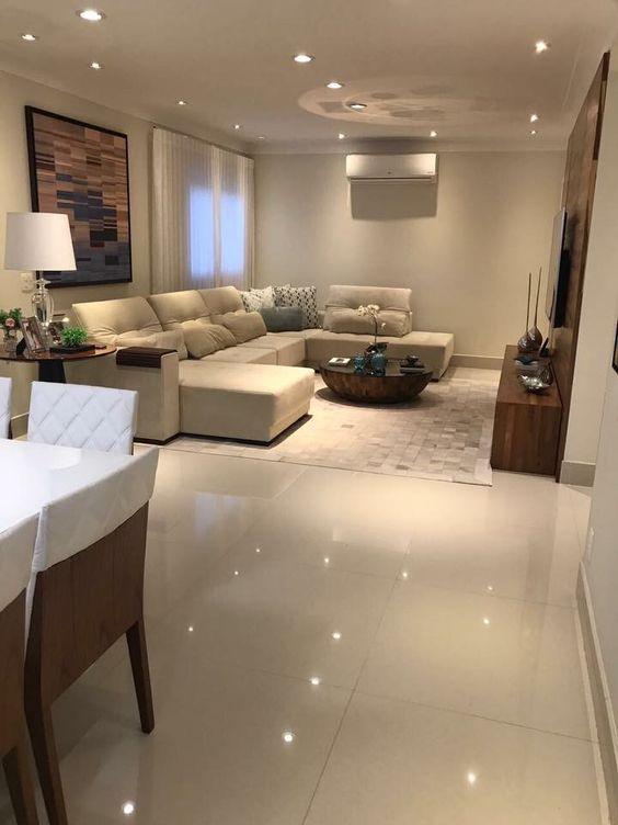 Tipos de piso para trafico ligero for Pisos para sala comedor y cocina