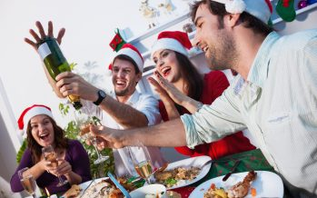 Alternativas para Celiacos e Intolerantes a la Lactosa en Navidad