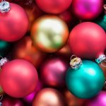 Colores de Esferas Navideñas 2017-2018