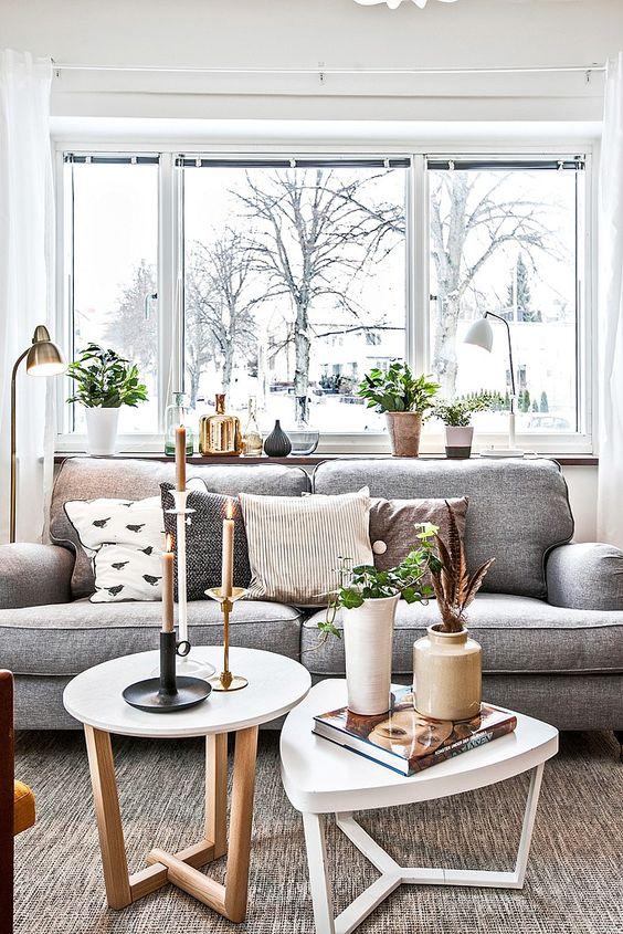 Como decorar la sala este 2019