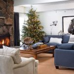 Como decorar tu sala esta navidad 2017 - 2018 (12)