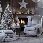 Como decorar tu sala esta navidad 2017 - 2018 (14)