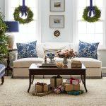 Como decorar tu sala esta navidad 2017 - 2018 (15)