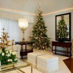 Como decorar tu sala esta navidad 2017 - 2018 (18)