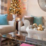 Como decorar tu sala esta navidad 2017 - 2018 (20)