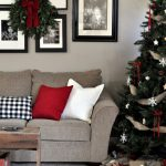 Como decorar tu sala esta navidad 2017 - 2018 (21)