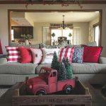 Como decorar tu sala esta navidad 2017 - 2018 (22)